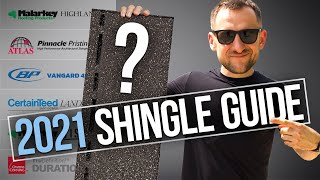 Best and Worst Roofing Shingles 2021: Review by Roofers @Roofing Insights