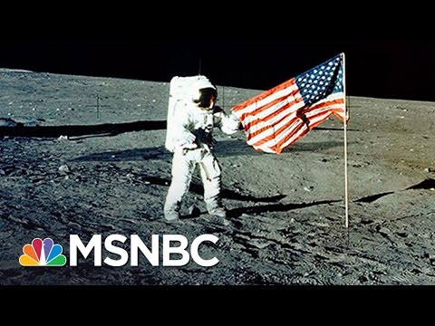 How Space Exploration Will Fit In A Donald Trump Administration | MSNBC