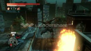 Prototype 2 PC Gameplay Free Roam By Felipe GamerRr