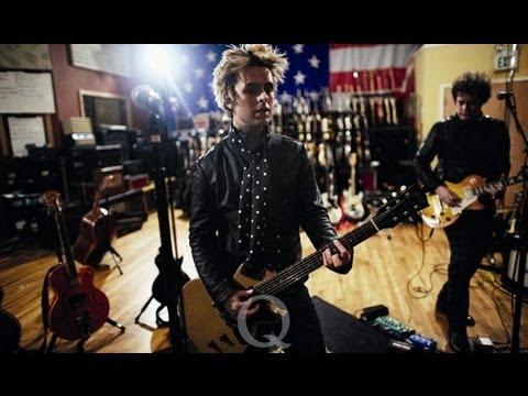 Burnout - Green Day (Instrumental)