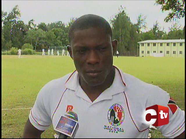 Jamaican Pacer Sheldon Cottrell & Bajan All rounder Roshon Primus Join Red Force