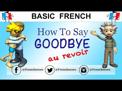 See you tomorrow in french informal