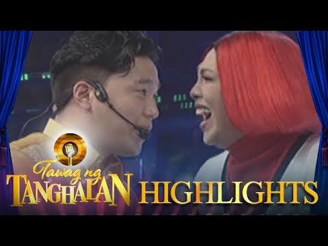 Tawag ng Tanghalan: Vice Ganda distances himself from Ryan