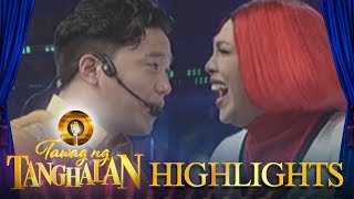 Tawag ng Tanghalan: Vice Ganda distances himself from Ryan