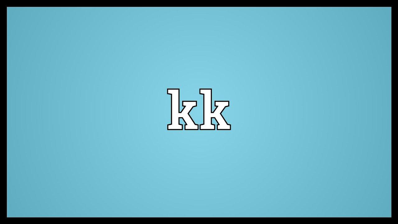 Okayyyy meaning