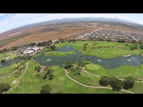 Kapolei Golf Course Hawaii Tee Times