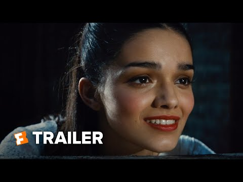 West Side Story Trailer #1 (2021) | Movieclips Trailers