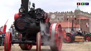 Wystawa Starych Ciagników i Maszyn Rolniczych Golub-Dobrzyń 2018