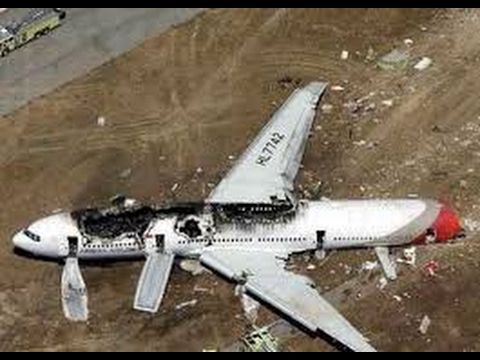 Air Crash Documentary HD - DEADLIEST Plane Crash In