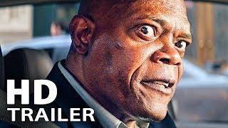 Video THE HITMAN'S BODYGUARD - Trailer (2017) download MP3, 3GP, MP4, WEBM, AVI, FLV November 2017