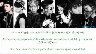 Download BTS (Bangtan Boys) - I Like It (좋아요) [Hangul/Romanization/English] Color & Picture Coded HD Mp3