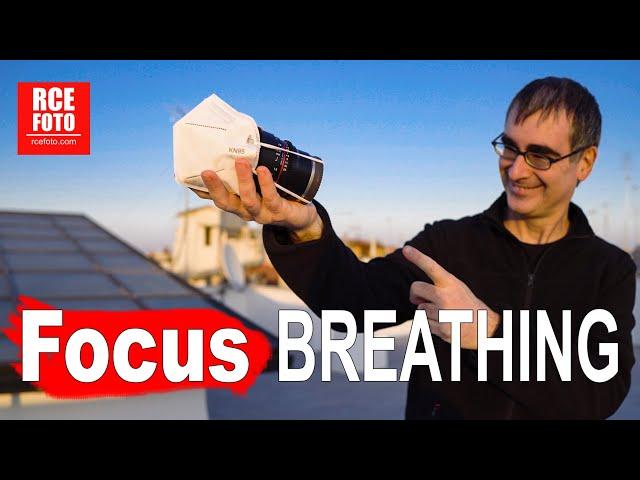 Focus Breathing: davvero mi interessa il RESPIRO degli Obiettivi? 🤔