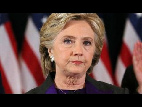 Democratic Party leaders accused of burying 2016 postmortem