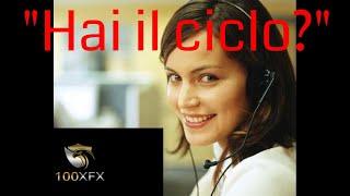 TTOL | Telefonata con 100XFX_ Parte 2