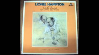 Lionel Hampton & Claude Bolling  ~  Hamp Swings The Bells (Ring Dem Bells) - 1954