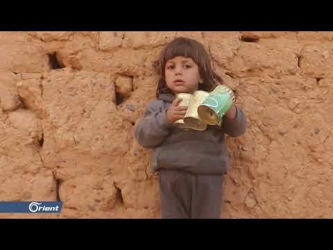 مياه الشرب تعود لمخيم الركبان بعد انقطاع دام أربعة أيام - سوريا  - 09:53-2018 / 12 / 13