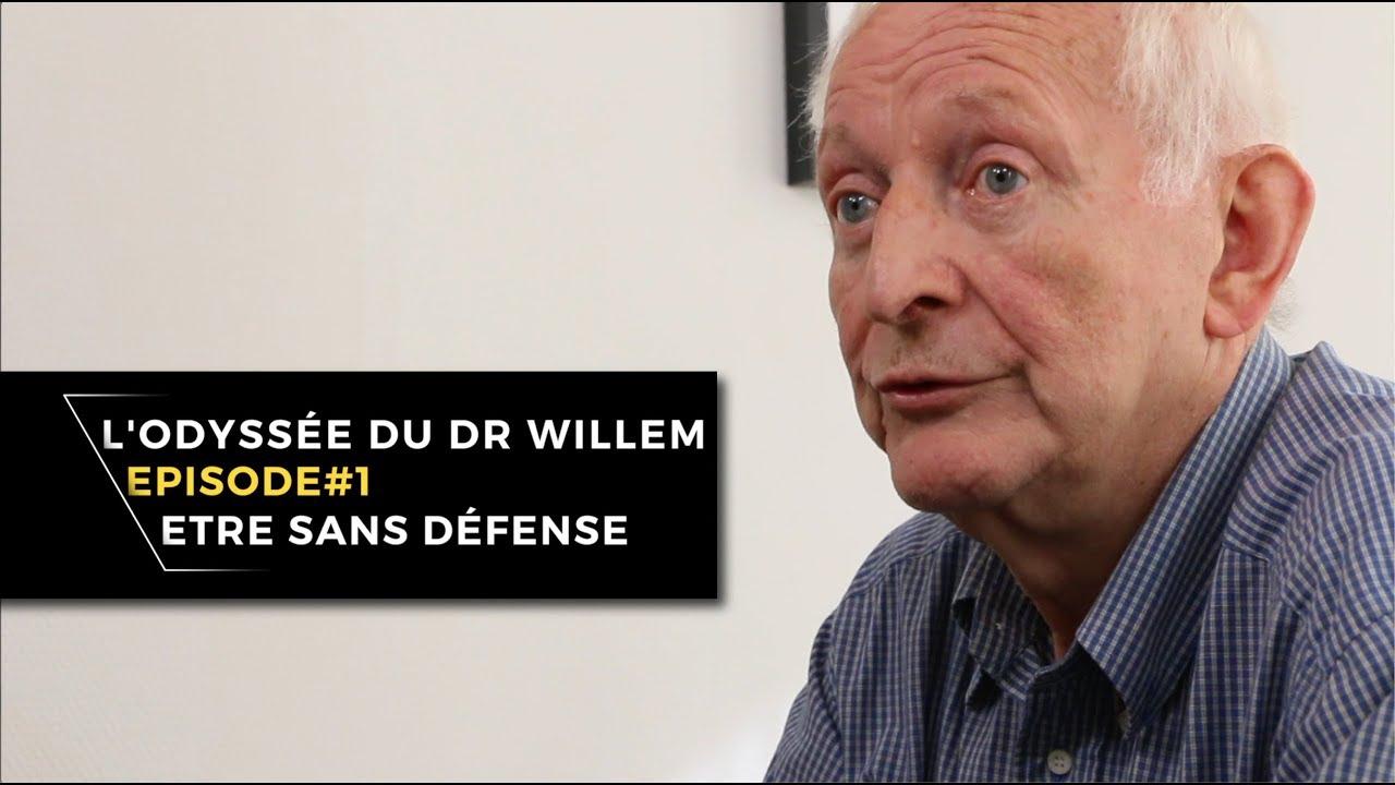 [ Episode#1] Dr WILLEM & ALBERT SCHWEITZER - Etre sans défense