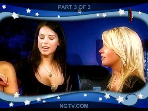 America Olivio & Julia Voth on Bitch Slap Pt.3 of 3