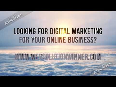 Digital Marketing Write for Us - Web Solution Winner