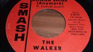 "The Walker Brothers ""The Sun Ain"