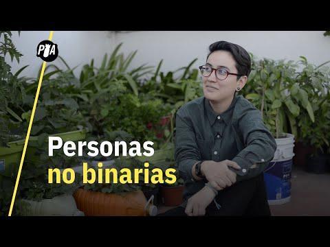 ¿Qué significa ser 'no binario'? Porque el Género es más que hombre y mujer