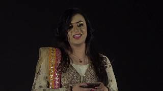 On Being a Pakistani Transgender Activist | Jannat Ali | TEDxLahore