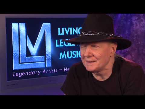 Johnny Winter - A Lot of Bad Smells (1 of 5)