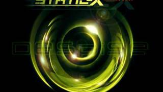 Static X All In Wait