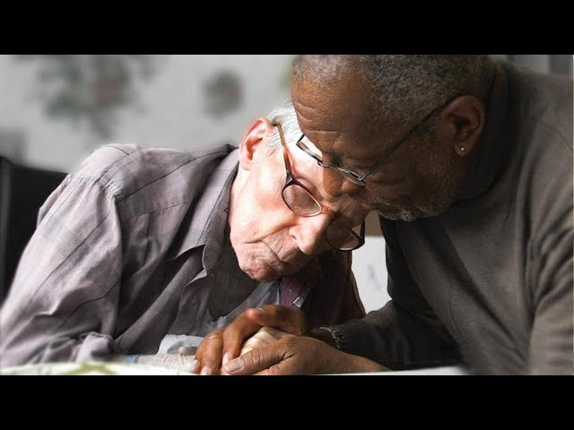 Gen Silent, The LGBT Aging Documentary: Official Trailer