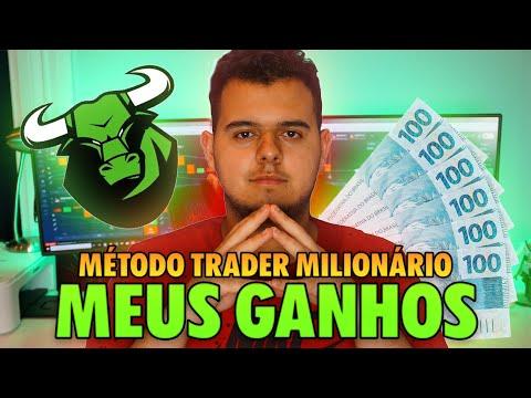 método trader milionário download gratis