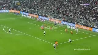 Beşiktaş Galatasaray Derbisi Kaçan Pozisyonlar.