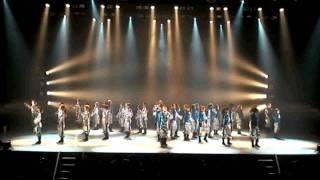 30代ADL公演『Log』 2010/12/26(Sun.)千秋楽 M15 ロボット同化(Girls Hiphop) Choreographer:高木麻子 Dancers are... [3rd grade(11人)] 瓜生早紀、加納美波、小林 ...
