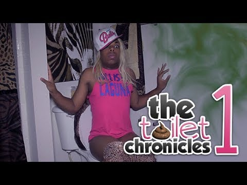 123. The Toilet Chronicles: Part One - ThisIsACommentary  - fV3_1yWJKhI -