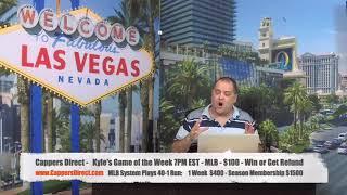 Free NBA & MLB Picks Tuesday 5-21-19