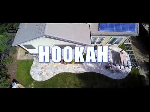 Hookah ft RD new song 2018  party song