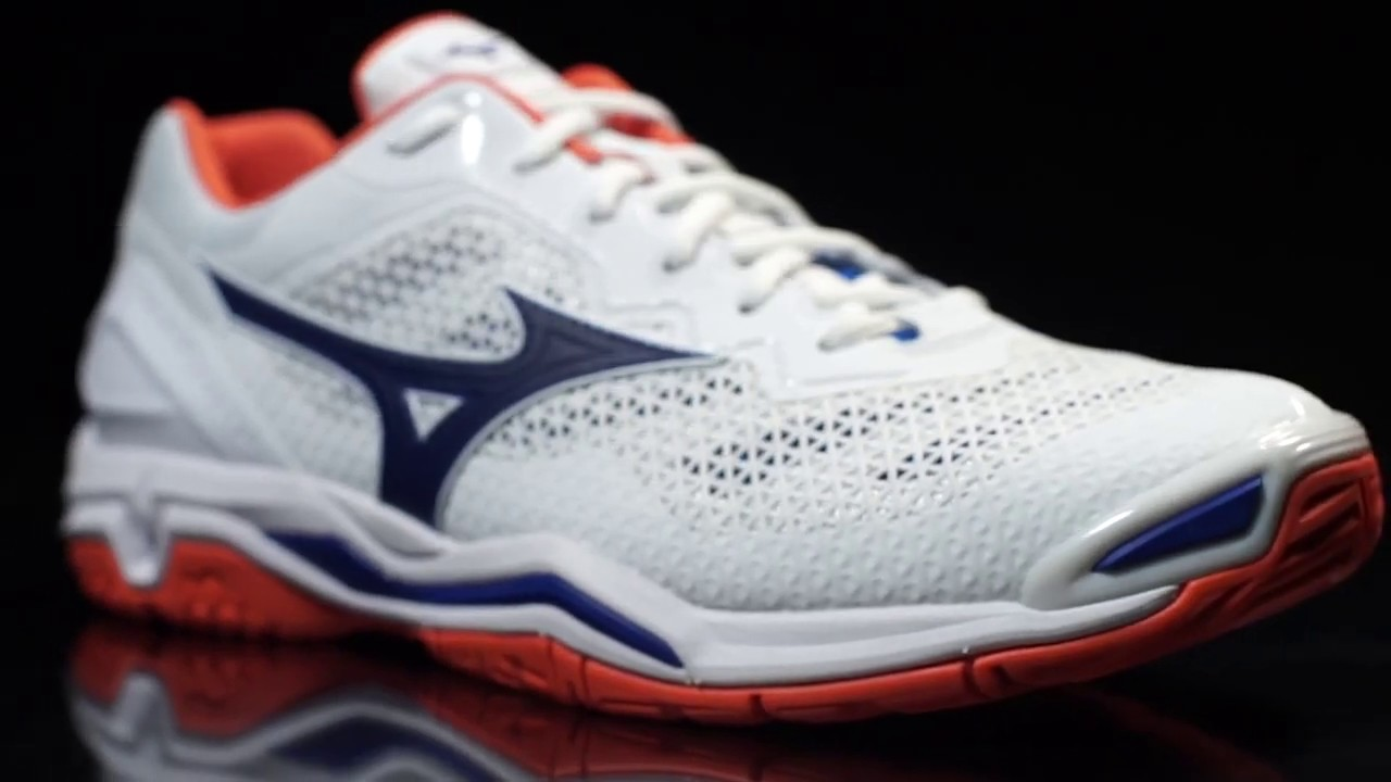mizuno wave stealth v step on mars que es