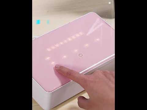 ultraviolet-sterilizer-box