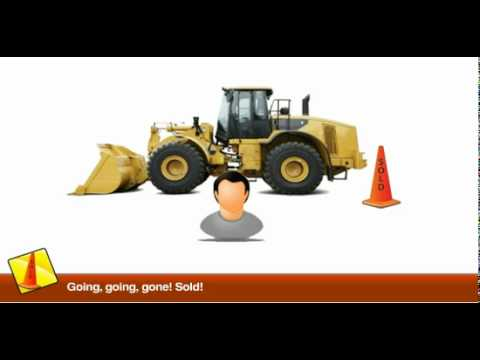 How to Ship Equipment with uShip - Ritchie Bros. Auctioneers