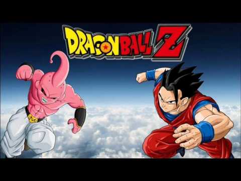 DragonBall Z- Mystic Gohan's Theme