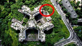 10 HIDDEN Places That Are CENSORED on Google Maps