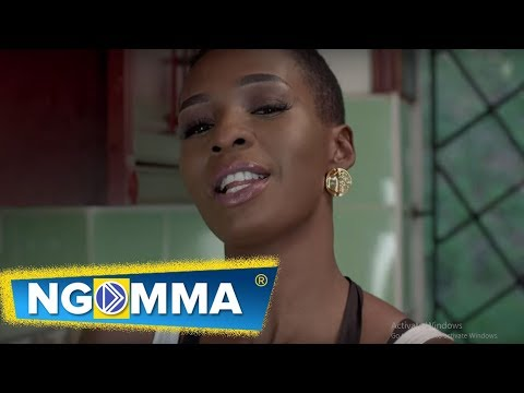 Cindy Sanyu - Onnina (Official Video)