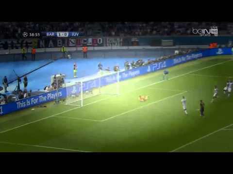 Barcelona - Juventus Full Match