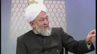 Liqa Ma'al Arab 6th January 1997 Question/Answer English/Arabic Islam Ahmadiyya