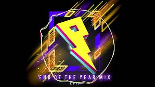 Gambar cover Proximity - End of the Year Mix 2019 (EDM)