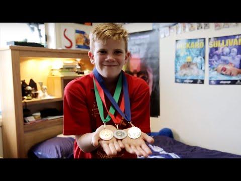 The Joy of Special Olympics Australia