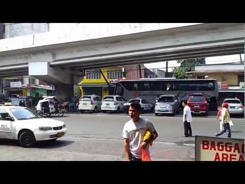 Five star bus terminal PASAY