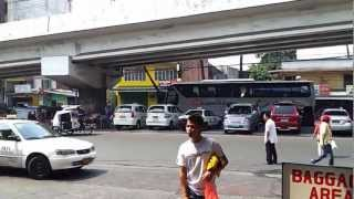 Five star bus terminal PASAY
