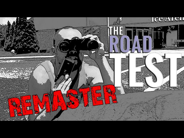 The Following Announcement Show - The Road Test (Remaster)