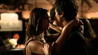 Damon and Elena - Photograph