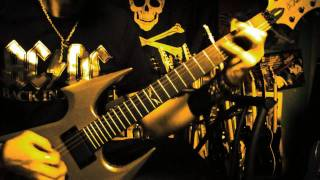 Holy Wars... The Punishment due guitar cover - Megadeth (HD)